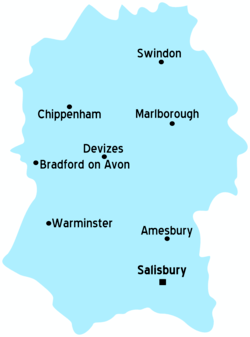 Wiltshire Travel Guide At Wikivoyage