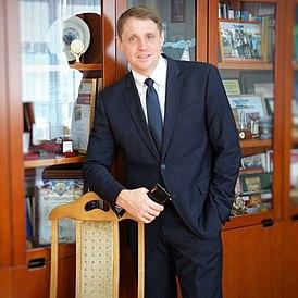 Швецов, Михаил Николаевич — Википедия