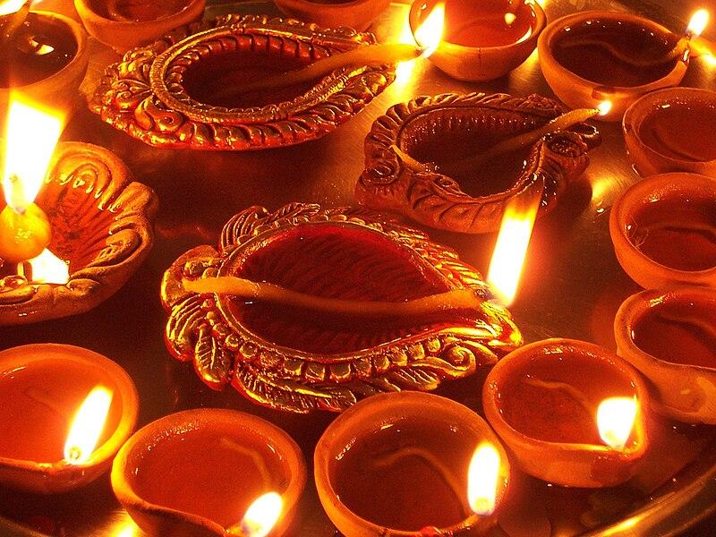 File:Diwali Diya.jpg