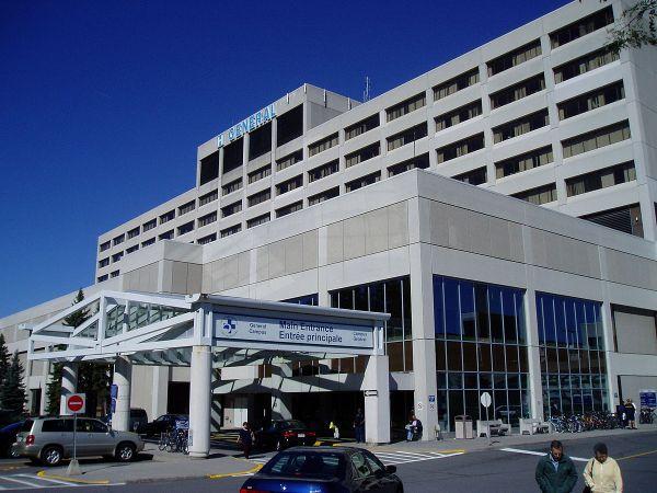 List of hospitals in Ottawa - Wikipedia