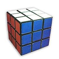 Cubo de Rubik resuelto