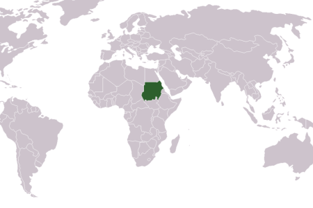 map in sudan map of the world » Free Wallpaper for MAPS   Full Maps