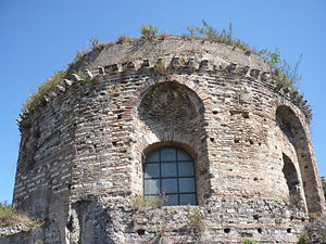 Temple of Cough, Tivoli