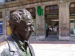 Woody Allen & Oviedo