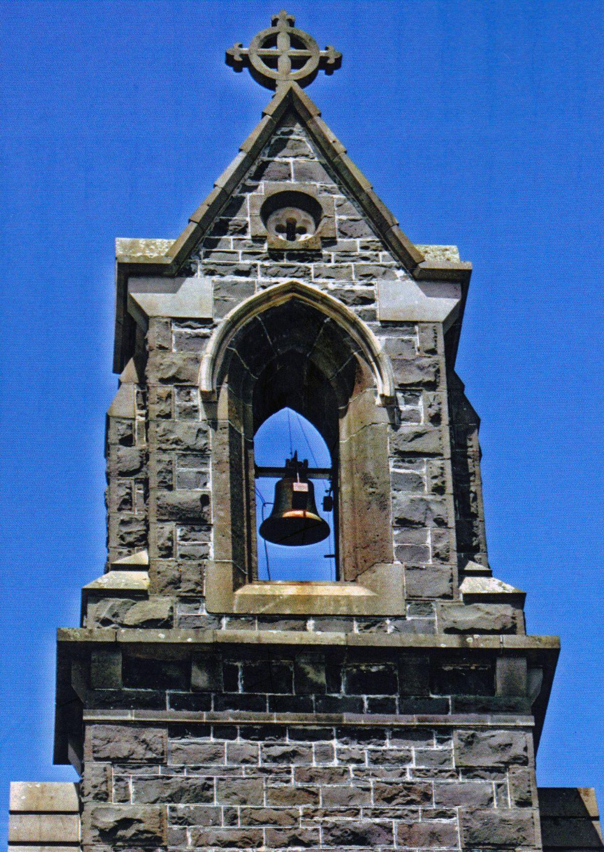 St Andrew S Church Brighton Wikipedia