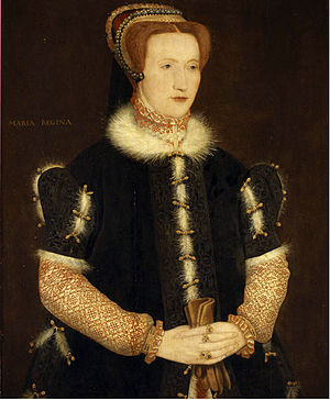 Bess of Hardwick (later Elizabeth Countess of ...