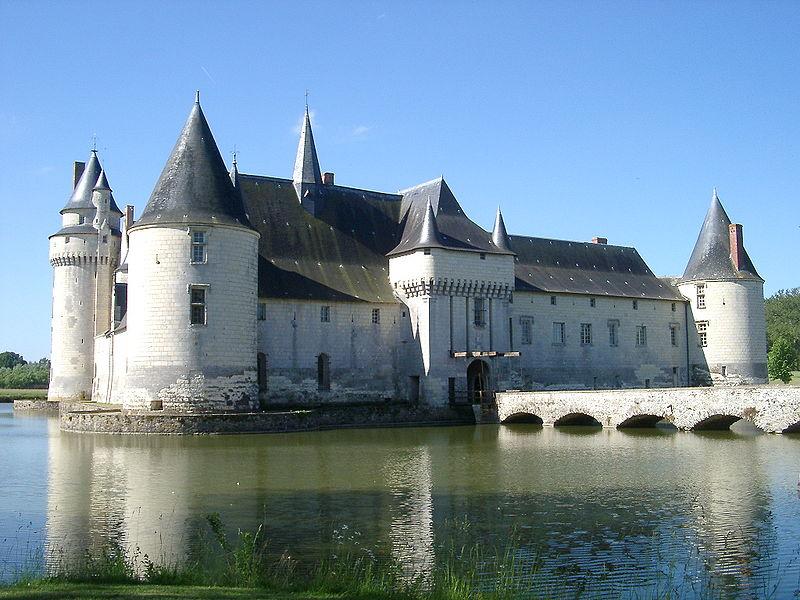 Château du Plessis-Bourre Vue SE no 02 2004-05-23