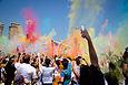 Holi celebrations at Parque Villa Lobos, 2013.jpg