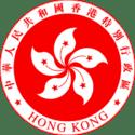 Lambang Hong Kong