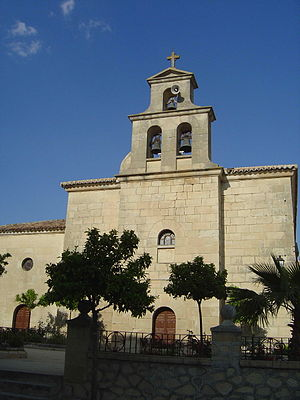 Church of Our Lady of the Star, Santiago de Ca...