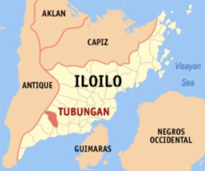 TESDA-Iloilo, Namahagi Ng Scholarship Sa Mga Piling Residente Mula Sa Bayan Ng Tubungan 3
