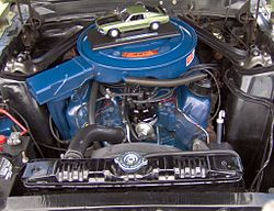 Ford small block engine  Wikipedia