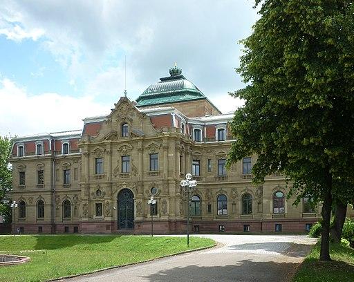 BGH - Palais 2