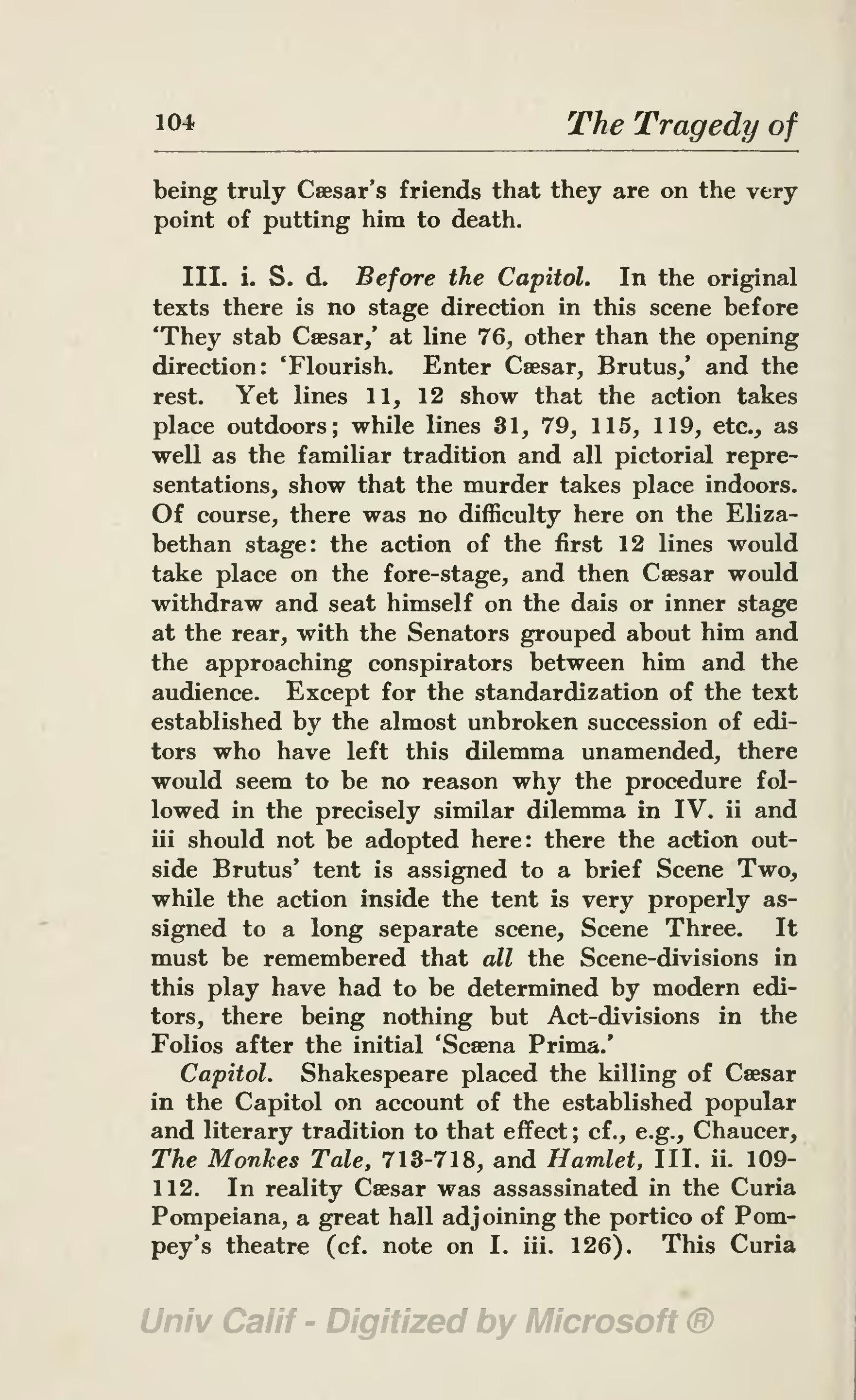 Page Julius Caesar Yalevu 116