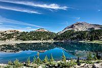 ヘレン湖 -  Flickr  - ジョーParks.jpg