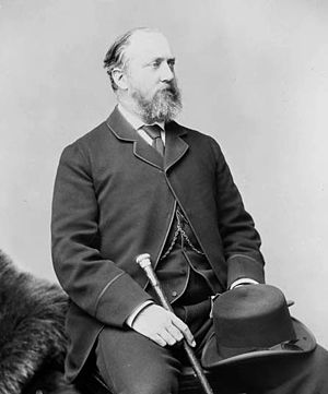 Lord Stanley of Preston