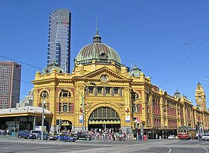 Tourism in Melbourne - Wikipedia, the free encyclopedia