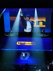 Shigeru Miyamoto Wikipedia
