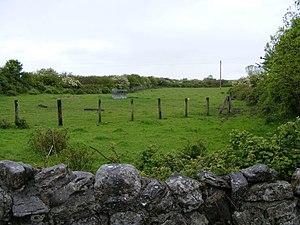 English: Pasture
