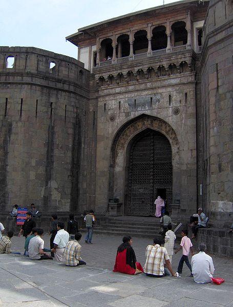 Delhi-Gate-at-Shaniwar-Wada-Pune