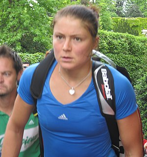 Dinara Safina at 2009 Roland Garros, Paris, France