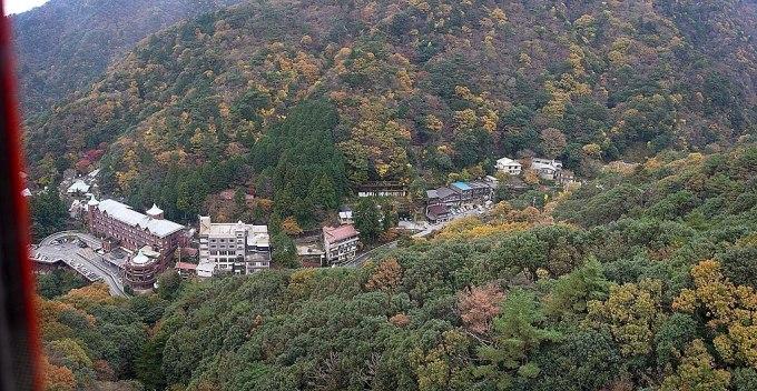 Yunoyama onsen , 湯の山温泉 - panoramio (3)