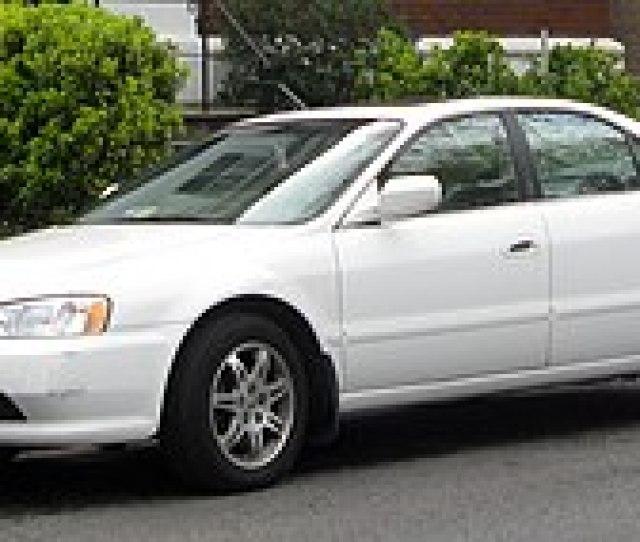 1999 2001 Acura Tl  Jpg