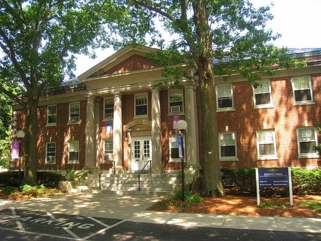 File:Dabney Hall, Andover Newton Theological School - IMG 0354.JPG