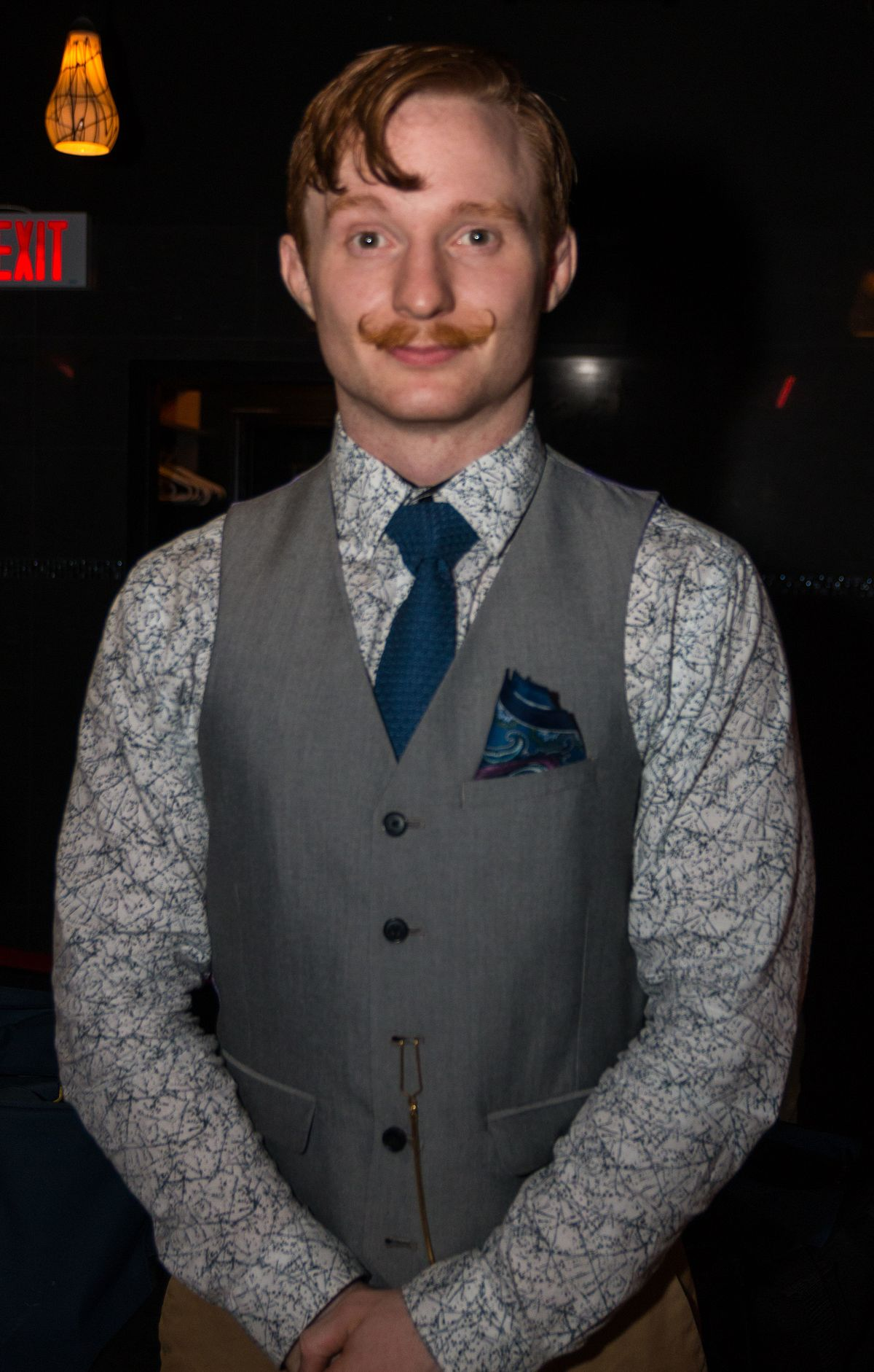 Jack Gallagher Wrestler Wikipedia