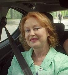 Larisa Udovichenko - Wikipedia