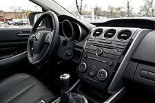 Mazda CX 7 Wikipedia Wolna Encyklopedia