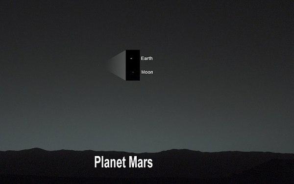 Astronomy on Mars Wikipedia