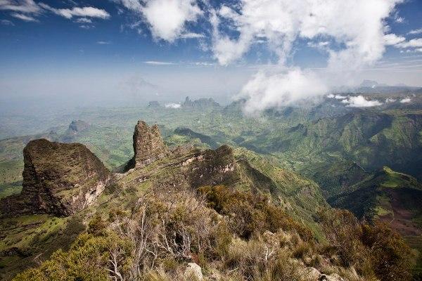 Ethiopian Highlands - Wikipedia