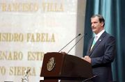 Vicente Fox 4 Informe