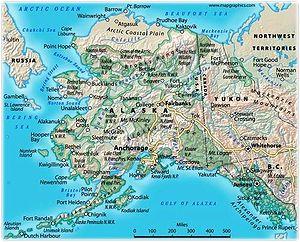 Alaska-fhwa-map