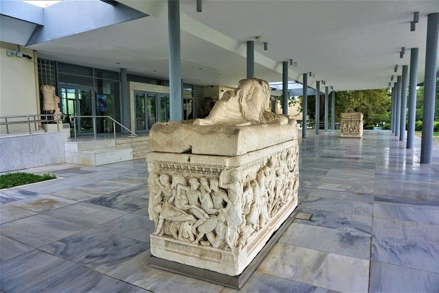 Archaeological Museum of Thessaloniki by Joy of Museums