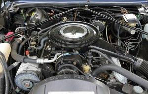 Cadillac High Technology engine  Wikipedia