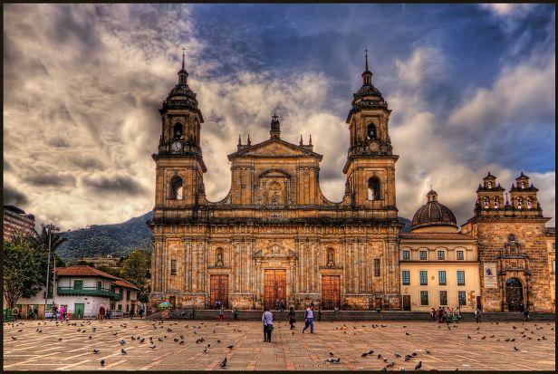 Catedral Primada, Bogota, Colombia (5796344537)