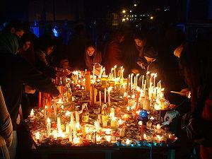 Diwali celebrations in Coventry, United Kingdo...