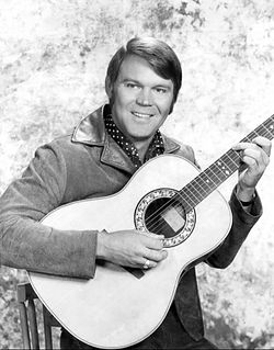 Image result for glen campbell