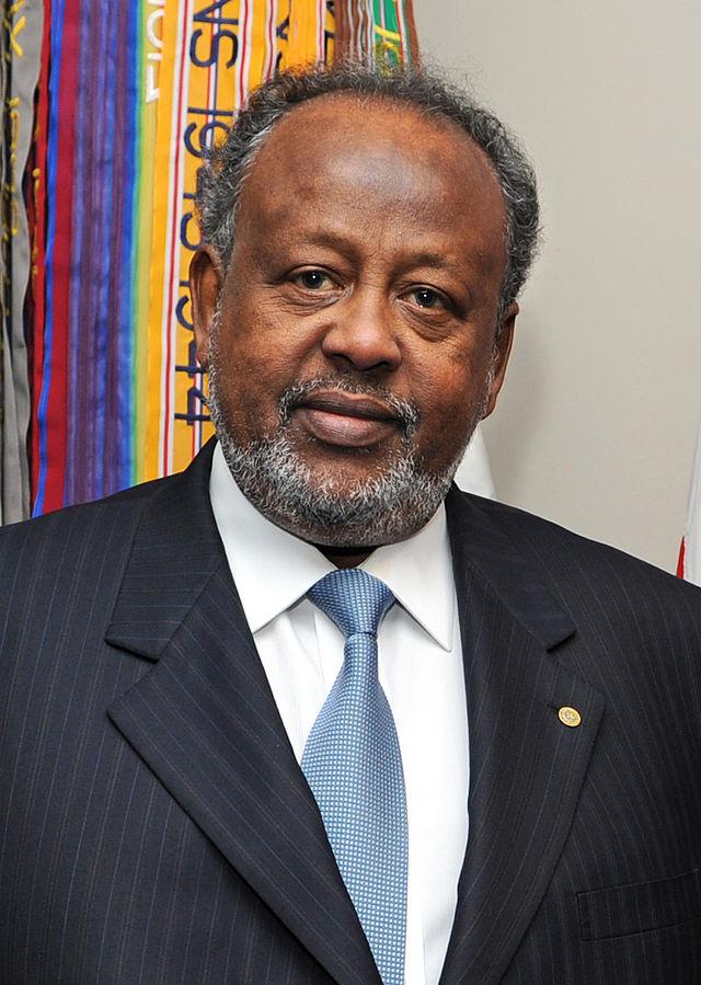 Ismaïl Omar Guelleh