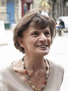 Image illustrative de l'article Michèle Delaunay