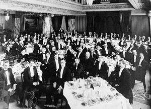Ontario Bar Association dinner, King Edward Ho...