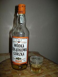 W 243 Dka Żołądkowa Gorzka Wikipedia