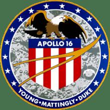 Apollo 16 Simple English Wikipedia the free encyclopedia