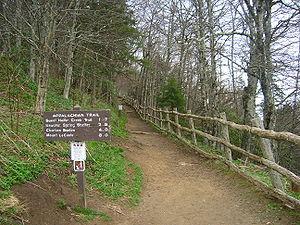 The Boulevard Trail