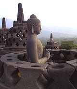 Borobudur, tk. 9