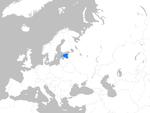 Europe map estonia.png