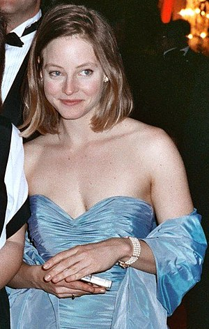 Jodie Foster at 61st Academy Awards - Governor...