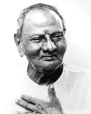 English: Nisargadatta Maharaj